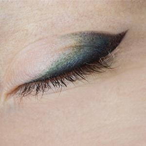 buttefly eyeliner